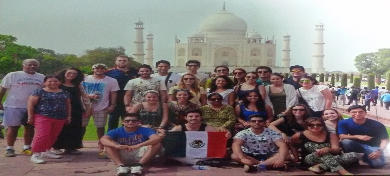 Study Abroad Home Page – Mexico Taj